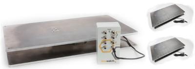 balanza digital para colmenas hivewatch